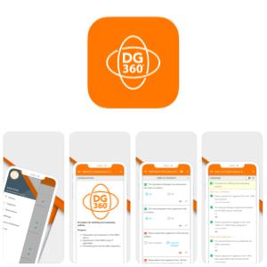 DG-360 App