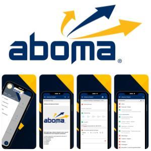 Aboma Check! App