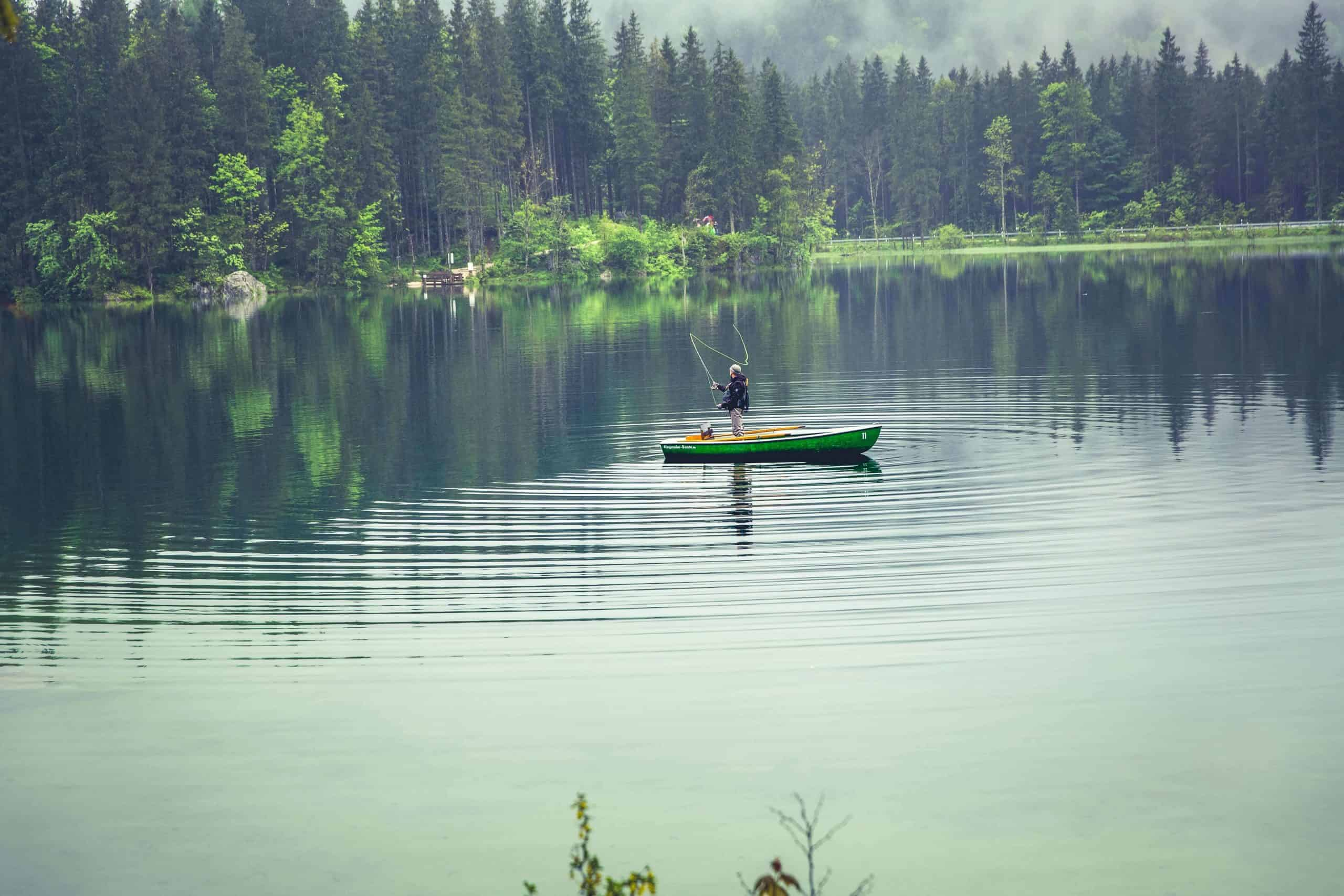 Digitising EHS Processes: where to fish?