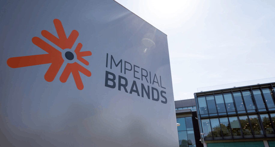 How an inspection app became a game-changer for Imperial Brands