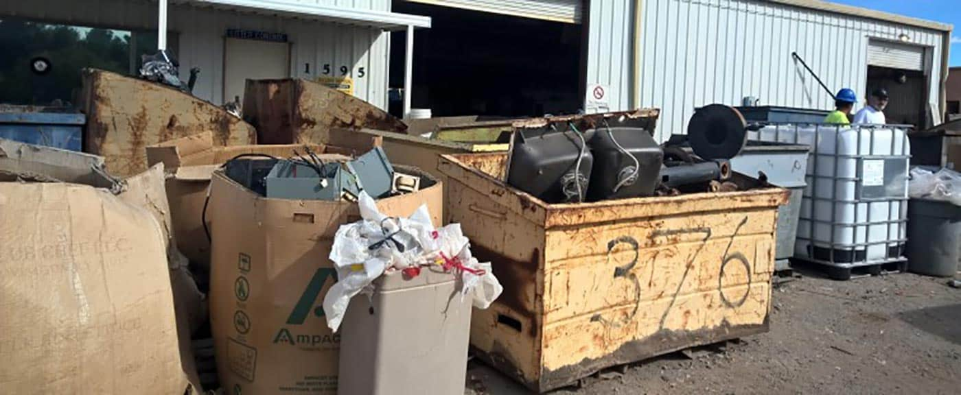 Recycling Plant Safety: Top 5 Hazards To Watch Out For