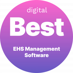 Capptions Named Best EHS Management Software of 2021 by Digital.com