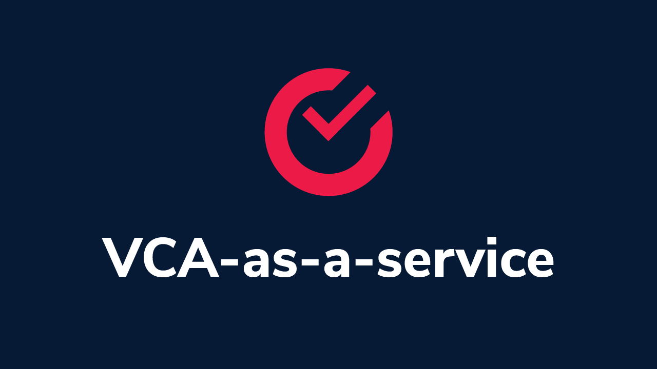 VCA as a service (veiligheids-certificaat aannemers)